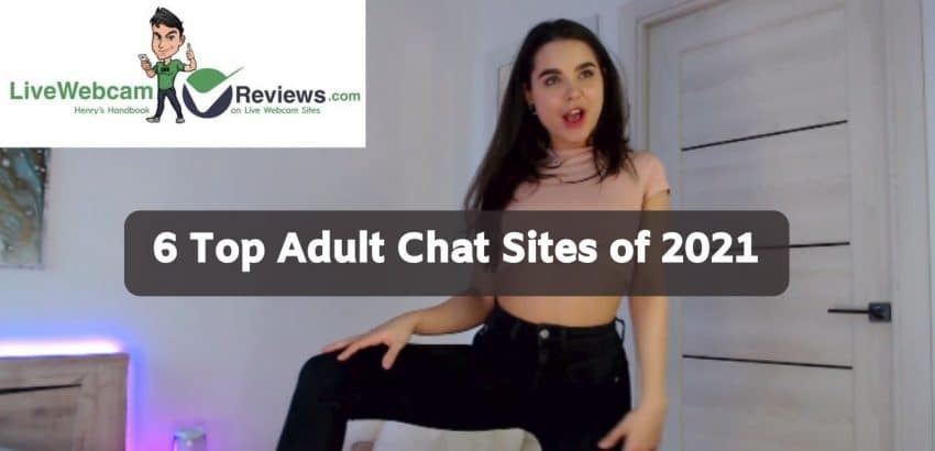 Top Adult Chat Sites