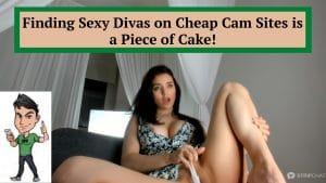 cheap cam sites