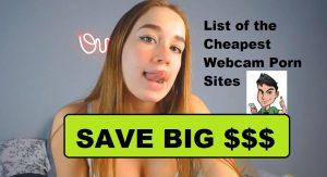 cheap webcam porn