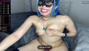 Canadian girls nude